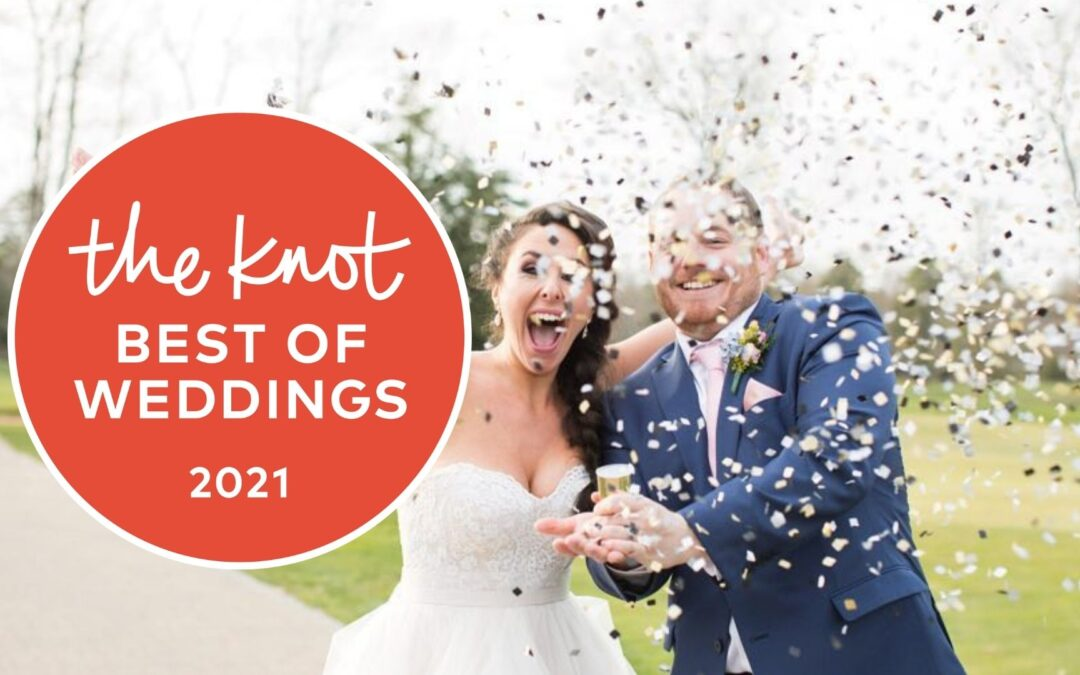 Best of The Knot Winner 2021